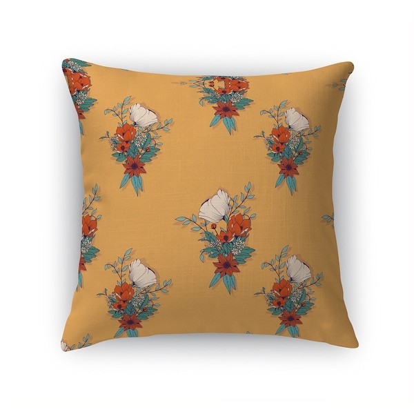 LEILANI Accent Pillow By Kavka Designs. Opens flyout.