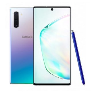 Link to Samsung Note 10 N970U 256GB Duos GSM/CDMA Unlocked Android Phone Similar Items in Mobile Phones
