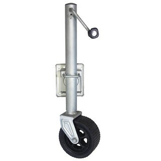 Shoreline Marine Trailer Jack Swing-Up 1500lb EDC