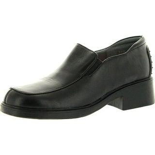 Jumping Jacks Girls Tami Slip On Casual Shoes - black.