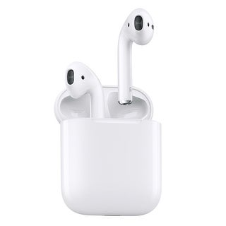 Apple AirPods Wireless Bluetooth Earphones