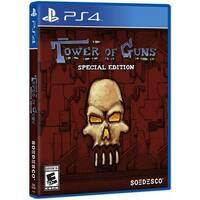 Tower of Guns Special Edition Video Game: PlayStation 4 - multi