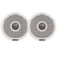 Fusion 010-01647-00 MS-FR6GW White Speaker Grills for FR6021 & FR6022 Systems