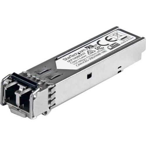 Startech.Com Msa Compliant 100Base-Ex Sfp Transceiver Sm Lc - 40Km /24.8Mi