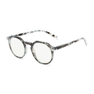 Link to Readers.com The Callum Blue Light Reader Round Reading Glasses Similar Items in Eyeglasses
