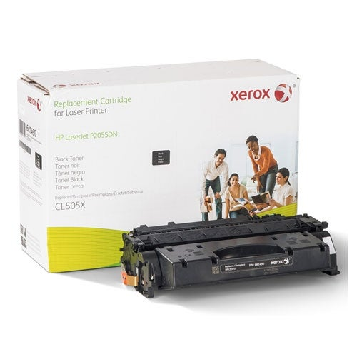 Xerox 05X Toner Cartridge - Black 006R01490 Toner Cartridge