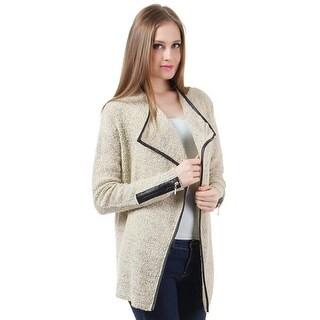 Mad Style Victoria Drape Jacket