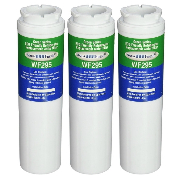 shop replacement water filter for kitchenaid 67003523 750 rh overstock com