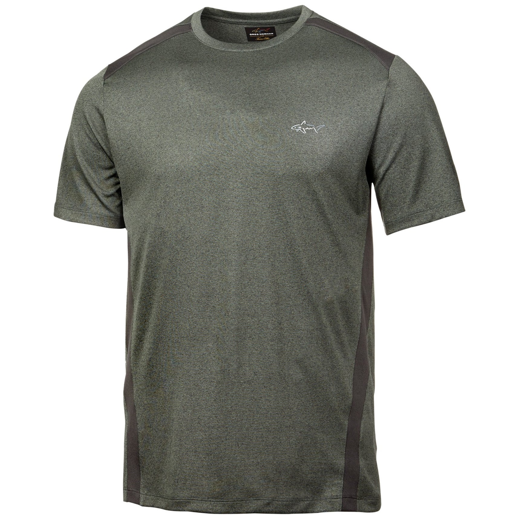 Greg Norman Mens Thermal Basic T-Shirt