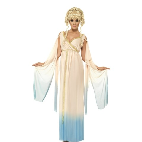 Grecian Princess Costume, Greek Goddess Costume