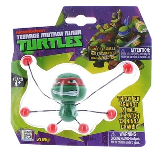 Teenage Mutant Ninja Turtles Creepeez Wall Crawler: Raphael - multi