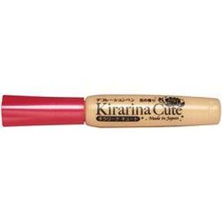 Cool Gold - Kirarina Cute Scented Pen