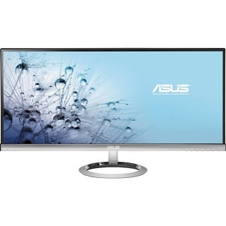 Asus MX299Q 29 IPS LED Backlit Monitor 2560x1080 5ms 0.8mm Bezel Thickness