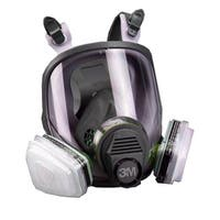 3M 68P71PA1-A/68P71 Spray Paint Respirator
