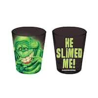 Ghostbusters Slimer 2 oz. Shot Glass - Multi