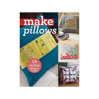 C&T Make Pillows Bk