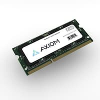 Axiom A5327546-AX Axiom 4GB Module - 4 GB (1 x 4 GB) - DDR3 SDRAM - 1600 MHz DDR3-1600/PC3-12800 - Non-ECC - Unbuffered -