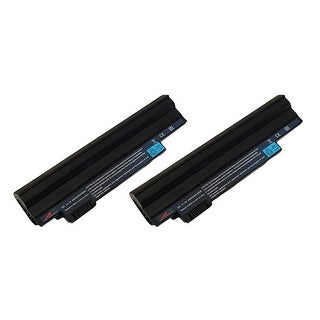 Battery for Acer AL10A13 / AL10A31 (2-Pack) Replacement Battery