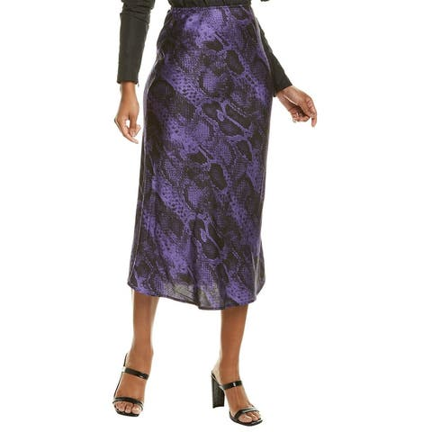 Andamane Bella Midi Skirt