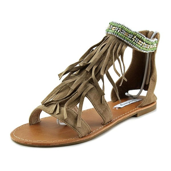 Coolway Menade Women  Open Toe Leather  Gladiator Sandal