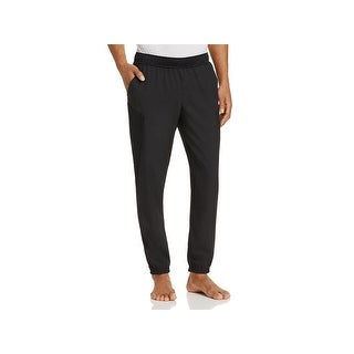 2(X)Ist Mens Athletic Pants Track Mesh Inset (2 options available)
