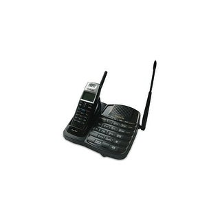 Engenius FreeStyl 1 Long Range Cordless Phone System w/ Built-In 2 Way Radio Btwn Handsets