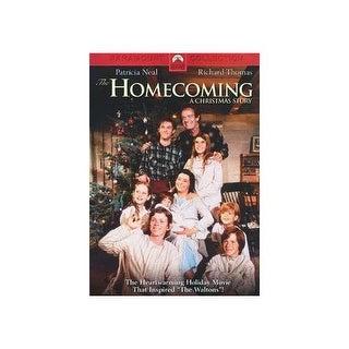 WALTONS-HOMECOMING CHRISTMAS STORY (DVD)