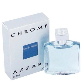 Chrome by Azzaro Mini EDT .23 oz - Men