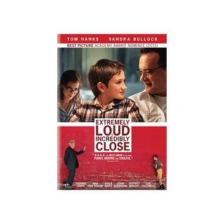 EXTREMELY LOUD & INCREDIBLY CLOSE (DVD/UVDC/WS-16X9)
