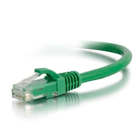 C2g - C2g 14Ft Cat6 Snagless Unshielded (Utp) Network Patch Cable - Green