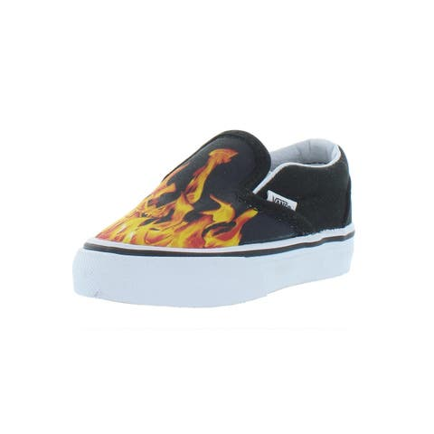 9d3cdb04 Vans Boys' Shoes | Find Great Shoes Deals Shopping at Overstock
