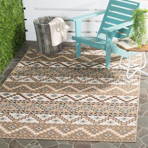 Safavieh Veranda Rudy Indoor/ Outdoor Rug