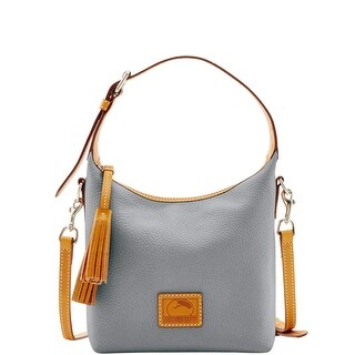 Dooney & Bourke Patterson Leather Paige Crossbody (Introduced by Dooney & Bourke at $228 in Jul 2017)