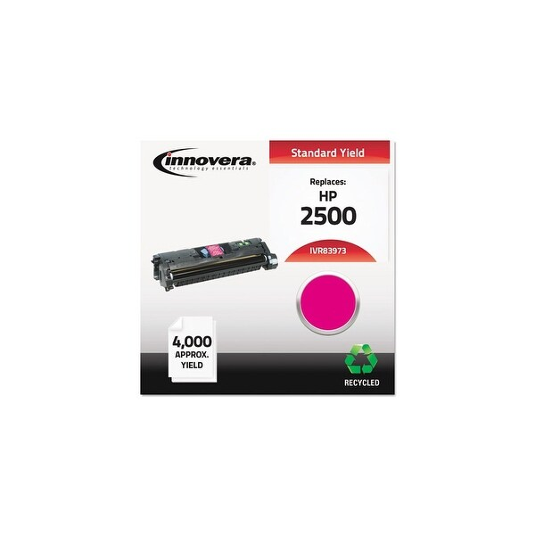 Innovera Remanufactured Toner Cartridge 83973 Remanufactured Toner