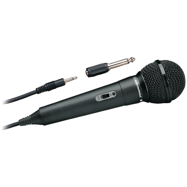 Audio Technica Atr-1100 Dynamic Vocal/Instrument Microphone (Unidirectional)