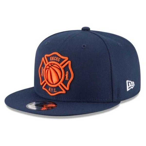 0a1b1463053c7 ... closeout new era nba city series new york knicks 9fifty snapback hat cap  11543299 68936 a3e62