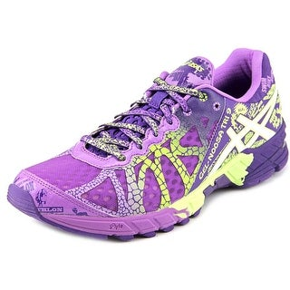 Asics Gel-Noosa Tri 9 Round Toe Synthetic Running Shoe
