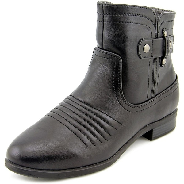 Rialto Finley Women Round Toe Synthetic Ankle Boot