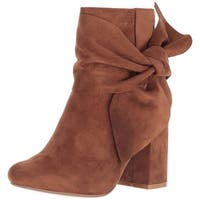 Not Rated Womens Oslo Closed Toe Ankle Fashion Boots