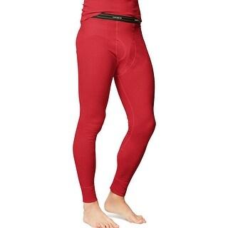 Hanes Men's X-Temp Thermal Pant 3X-4X