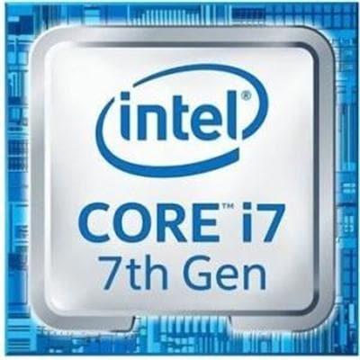 Intel Corp. Cm8067702868631 Core I7-7740X Processor Tray