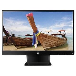 HP Pavilion 25vx 25 IPS LED Backlit Monitor 1920x1080 Full HD VGA DVI HDMI 7ms