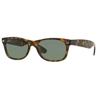 Ray-Ban RB2132 55mm New Wayfarer Sunglasses (Tortoise/G-15 Lens)