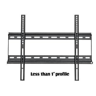 Creative Concepts CCH45B Low Profile Small Fixed Wall Mount