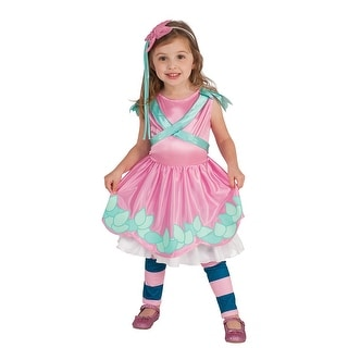 Girls Little Charmers Posie Halloween Costume