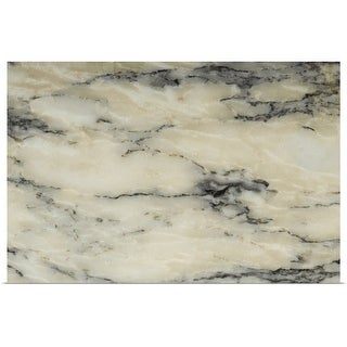 """""""Marble"""" Poster Print"""