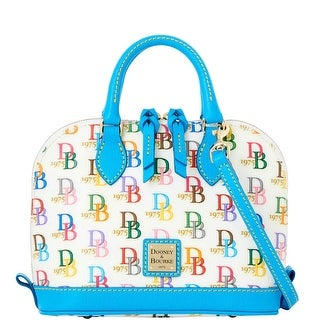 Dooney & Bourke DB75 Multi Bitsy Bag (Introduced by Dooney & Bourke at $178 in Jan 2016) - White