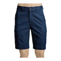 d01bb7460b Shop Tommy Bahama Men's Beach Linen Cargo Short Stone Khaki - Free ...
