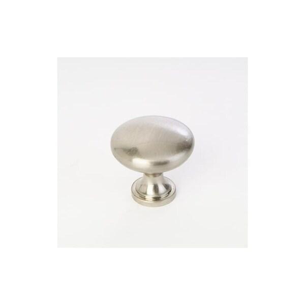 Giagni KB-27 1-1/4 Inch Diameter Mushroom Cabinet Knob