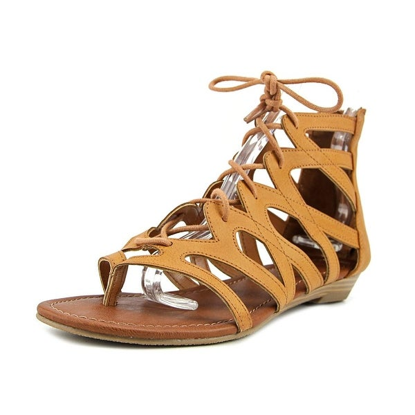 Rampage Santini Cognac Sandals